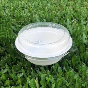 Bowl Redondo con Tapa