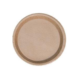 tartera biodegradable n18