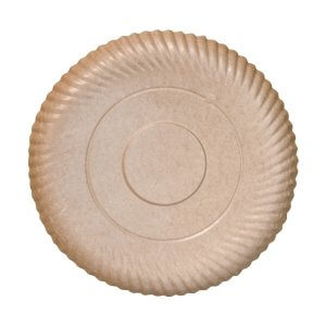 tartera pizzera biodegradable n30